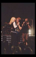 Did I just lose you? (A Rydellington fanfic) by fanficsr5
