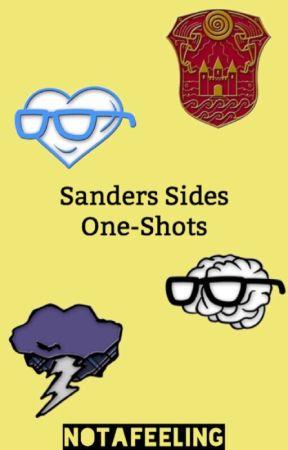 Sanders Sides One-Shots - demiboy  - Wattpad