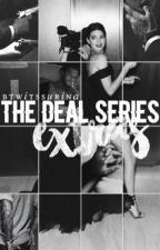 The Deal Series Extras • jb • by btwitssurina