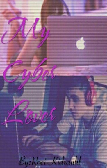 My Cyber Lover (Justin & Tu)[HOT]