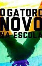 O Garoto Dos Meus Sonhos by larasoul