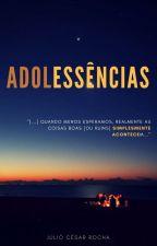 ADOLESSÊNCIAS - LIVRO 2 by JulioAlbuquerque