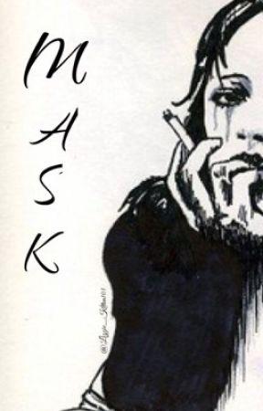 Mask   Byakuya Togami x reader *ONE-SHOT* - Mask   Byakuya