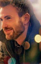 Coffee Shop (A Chris Evans x Reader fanfiction) by JoannaSloan