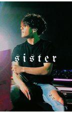 sister ー j.jk {editing & updating} by soapysuga