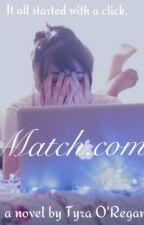 Match.com by tyraoregan