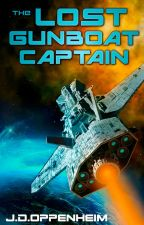 The Lost Gunboat Captain: The Jolo Vargas Space Opera Book One by jdoppenheim