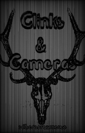 Clinks & Cameras by stibersorusmewo