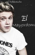 El mayordomo-Niall Horan y Tu  by TheMostacho