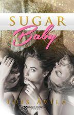 Sugar Baby - FRAGMENTOS DE LA NOVELA by LuisAvila367