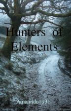 Hunters Of Elements. by VickyHuens