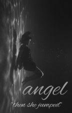 angel // ImmortalHD by HotnSpicyWriting