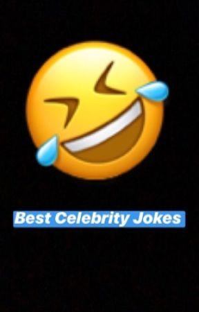 Best Celebrity Jokes by Whatabuck