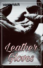 Leather Gloves (ScotEng) by marielaotaku31