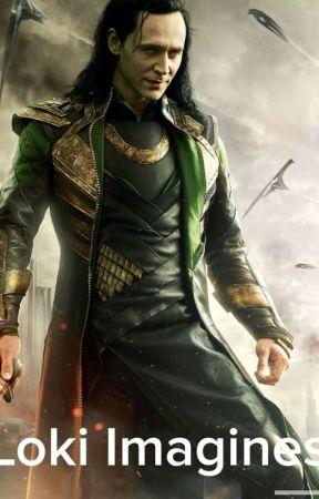 Loki Imagines by Fangirl_Frenzy_