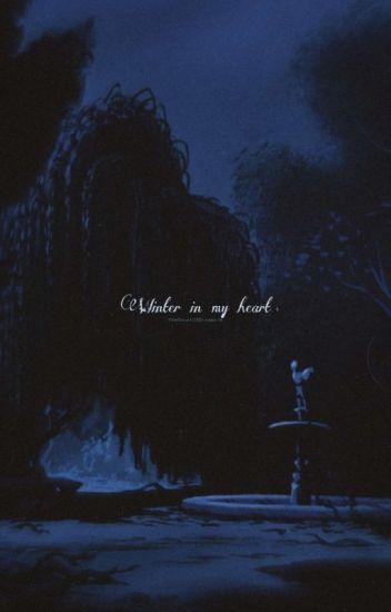 {2} winter in my heart | harry potter au