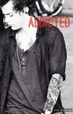 Addicted // Styles Triplets + Louis by LGMercy