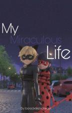 Miraculous stuff! by boredxlikexalways