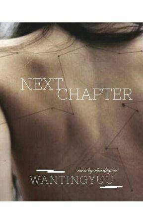 """UNTITLED STORY"" ☑ by wantingyuu"