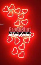 Groupchat-Cenzie by thekenziezieglerstan