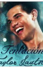 tentacion- taylor lautner by CataCorreaMagadan