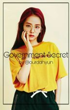 Government secret~Bp fanfic by OurDahyun