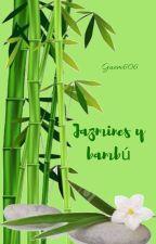 Jazmines y Bambú (LGyu) by Z_Seth