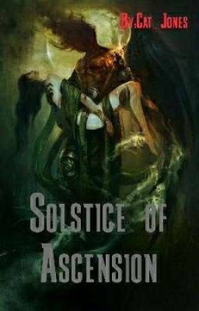 Solstice of Ascension by Black_Wolfbite