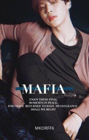 MAFIA | BOOK 1 by MKORFF6