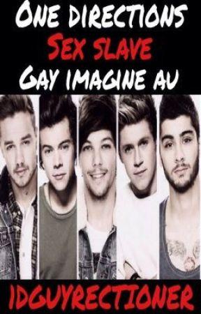 One Directions Sex Slave (Gay Imagine AU) by 1DGuyrectioner