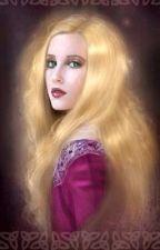 Rapunzal by fanta1923