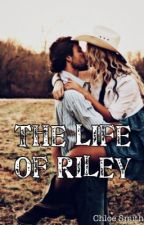 The Life of Riley by chloeestella77