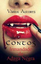 Contos - Irmandade da Adaga Negra by BlogdaRaven