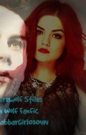 My Werewolf Stiles by jokersprincessharley