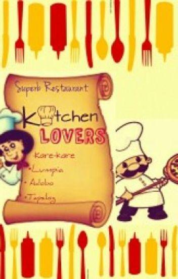 IKitchen Lovers