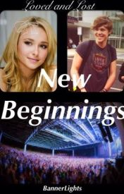New Beginnings by BannerLights