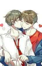 My Sweet Boyfriend by NanamiGamer