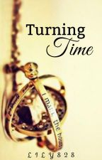 Turning Time by Athena_If_Athens