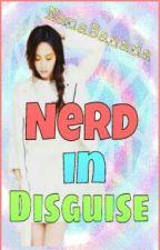 Nerd In Disguise by NanaBanana143