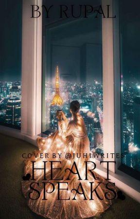 HEART SPEAKS ?? by Miss__Rups