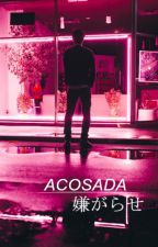 Acosada >> n.h by MrlsVenus