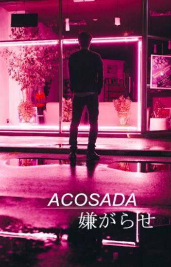 Acosada >> n.h