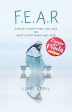 F. E. A. R  [Tamat] by Liani_April