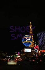 SHOEY SMUT by thisisntmyrealname