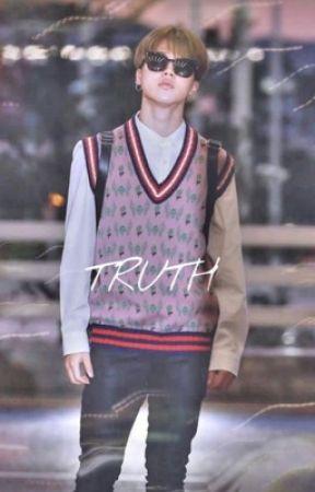 Truth| p.jm by Jiminie-CYT