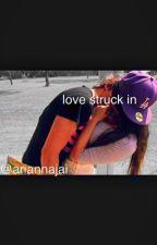 love struck in LA Beau brooks by Ariannadianna