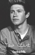 New start (Niall Horan Fanfiction) by Sashbash16
