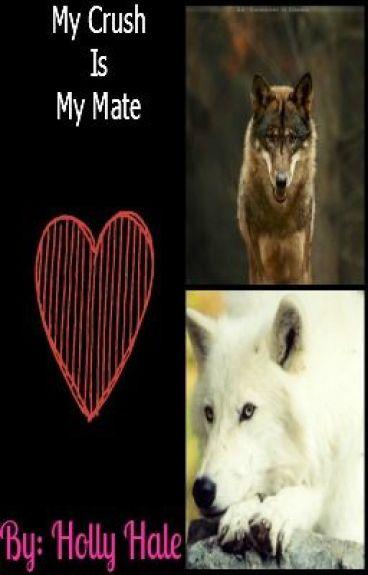 My Crush Is My Mate