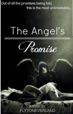 The Angel's Promise (Sequel of The Time Traveler's Love Story) - Completed by flytoneverland