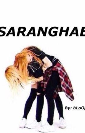 SARANGHAE ; Chaelisa by bLoOpEr202